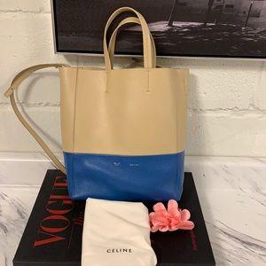 ❤️❤️ Designer Celine Paris Cabas handbag